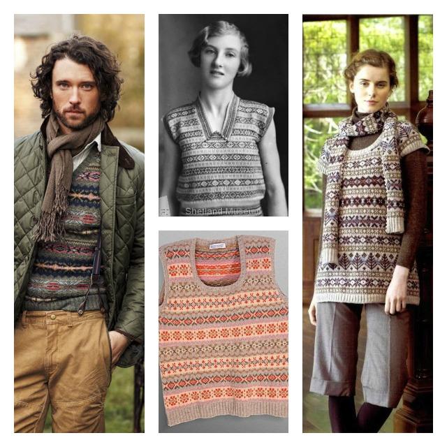 Knitting on Paper – Laylock Knitwear Design