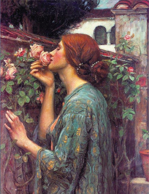 waterhouse-the%20soul%20of%20the%20rose