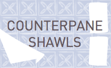 counterpaneshawls