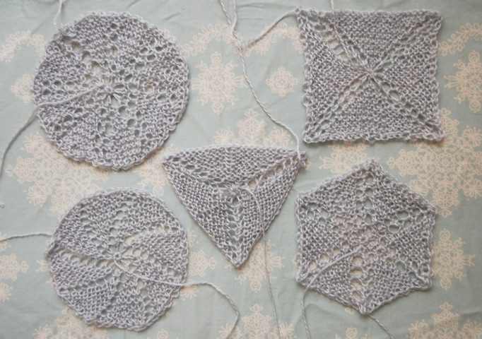 Knitting Patterns For Circular Shawls : Free Circular Shawl Knitting Cheat Sheet   Laylock Knitwear Design